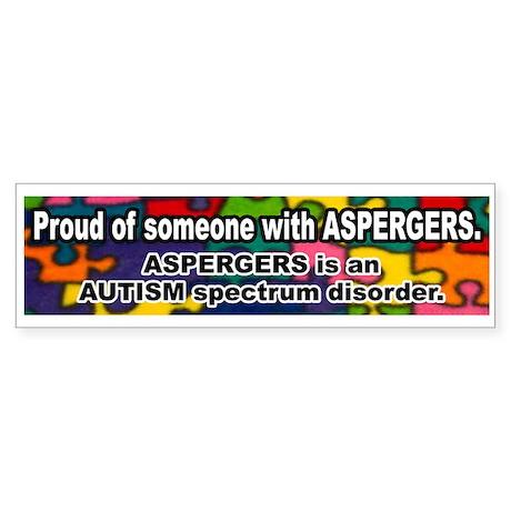 aspergers (Bumper)