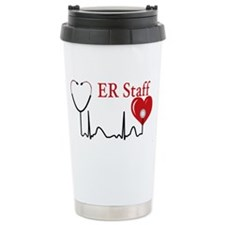 ED Staff Travel Mug