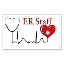 ED Staff Stickers