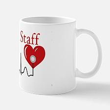 ED Staff Mug