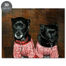Toby and Tessa Puzzle