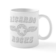 RICARDO ROCKS Mug