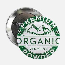 """Vermont Powder 2.25"""" Button"""