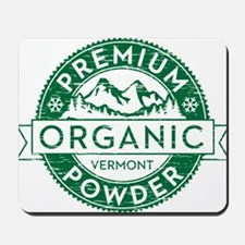 Vermont Powder Mousepad