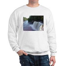 Cute Upper tahquamenon falls Sweatshirt
