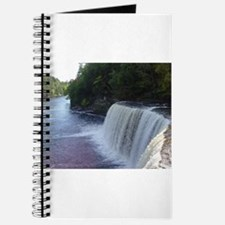 Cute Upper peninsula yoopers michigan funny humorous Journal