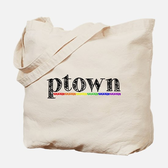 Ptown Tote Bag