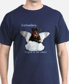 Rottie Angel T-Shirt