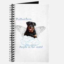 Rottie Angel Journal