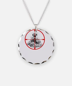 Freeze Gopher Necklace