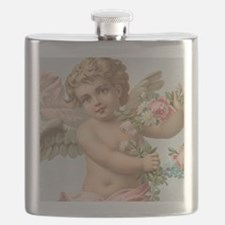 Cherub 1 Flask