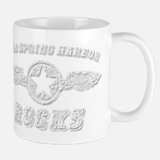 COLD SPRING HARBOR ROCKS Mug