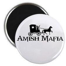 Amish Mafia Magnet