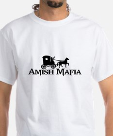Amish Mafia Shirt