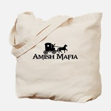 Amish Mafia Tote Bag