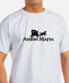 Amish Mafia T-Shirt