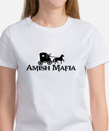 Amish Mafia Women's T-Shirt