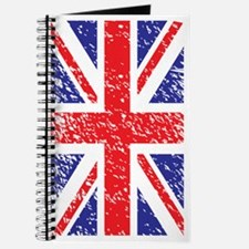british flag Journal
