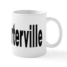 I Love Porterville Mug