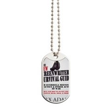 NSSG Cover Dog Tags