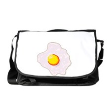 What about eggs2 Messenger Bag