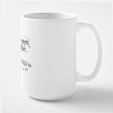 POVERTY Mug