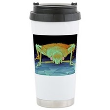 Bed bug, SEM Travel Mug