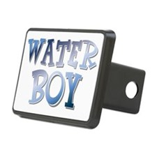 Water Boy Waterboy Hitch Cover