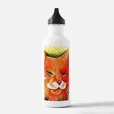 Soft Kitty Sleepy Kitt Water Bottle