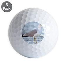 Seagull Golf Ball