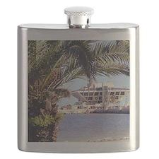 St. Pete Pier Flask