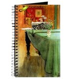 Famous artists Journals & Spiral Notebooks