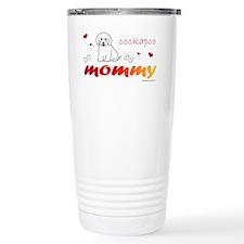 cockapoo Travel Mug