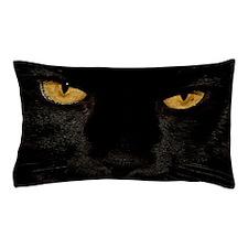 Sexy Black Cat Pillow Case