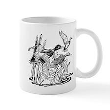 Ducks Unlimited Mug