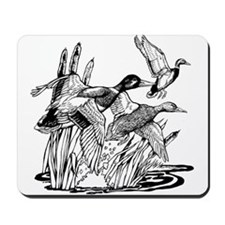 Ducks Unlimited Mousepad
