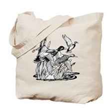Ducks Unlimited Tote Bag