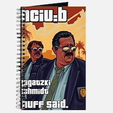 NCIU:B Journal
