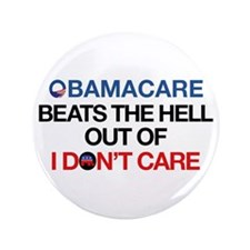 Obamacare Beats The Hell Out Of I Don't Care 3.5&Q