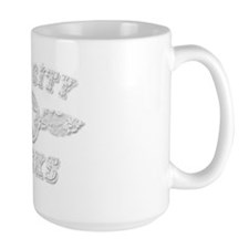 DALY CITY ROCKS Coffee Mug