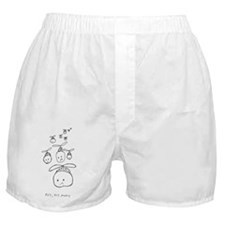 Fly, fly away Boxer Shorts