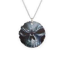 Skull 2 Necklace