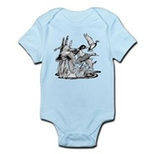 Ducks Unlimited Infant Bodysuit