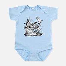 Ducks Unlimited Infant Bodysuit