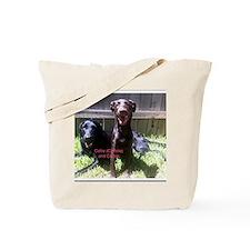 CallieCorbin1 Tote Bag