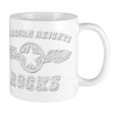 DEARBORN HEIGHTS ROCKS Mug