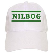 Troll 2 Nilbog Baseball Cap
