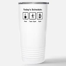 Architect-ABI1 Travel Mug