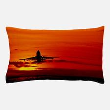 Boeing 747 Pillow Case