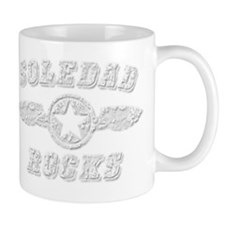 SOLEDAD ROCKS Mug